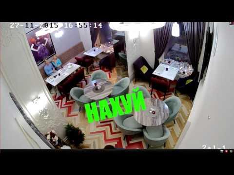 камеры -Киса-[Веселые камеры]