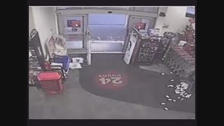 VIDEO: Body cam footage from shootout between NOPD and armed robbery suspects at Uptown CVS