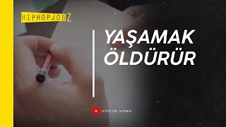 Repeat youtube video Joker - Yaşamak Öldürür (Official Video)