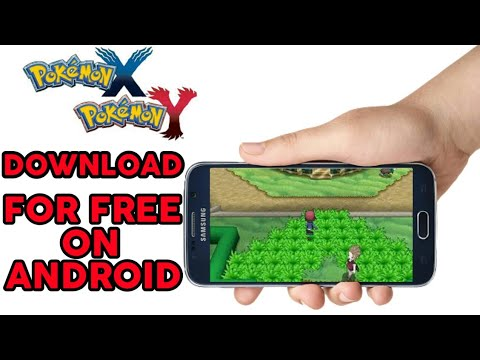 how to get pokemon x and y on ios 2016