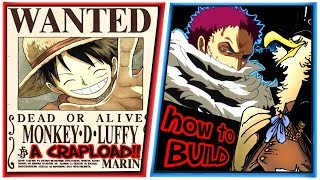 Newspapers are the Most Exciting Part of One Piece