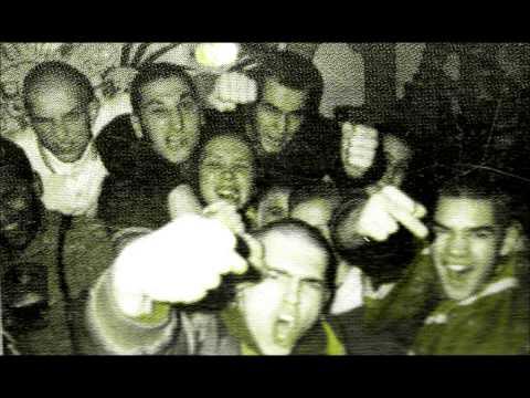 Bulldog Bootboys Crew And Friends 1990-2000