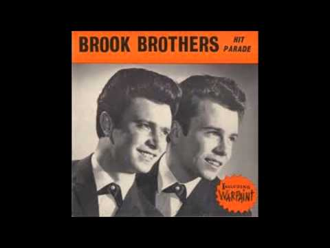 War Paint  -   The Brook Brothers
