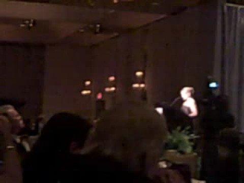 Katie's Speech at RTNDA