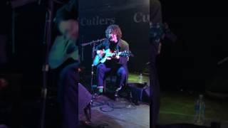 Chris Helme, Love Is the Law acoustic