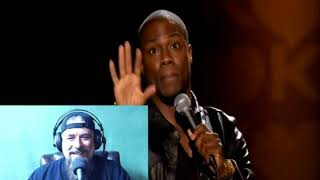 MBD Reacts   Kevin Hart First Time Cursing REACTION