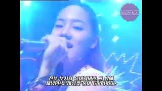 http://seaeugeneshoo.blog.me/ S.E.S. - Memory 靑春の光 (990313 THE...