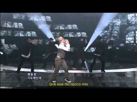 Taeyang Wedding Dress Live - Legendado HD