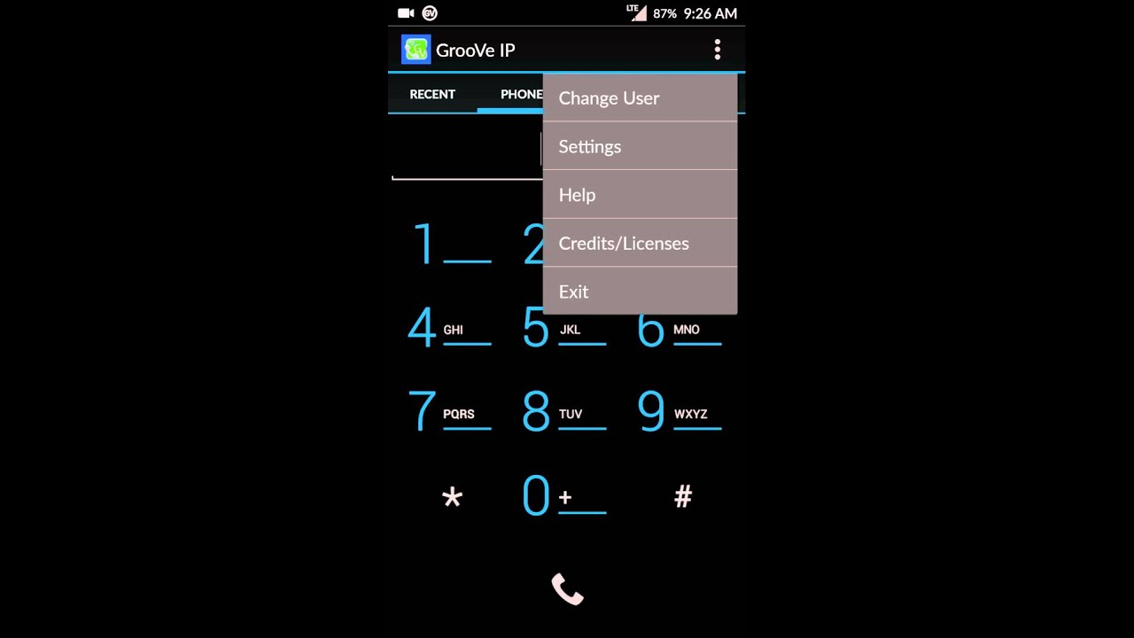 How to do WiFi calling on Android
