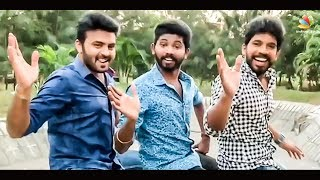 Pandian Stores Dedication to Thalapathy Vijay | vj chithu, kumaran, kathir Mullai, Sujitha |Vijay Tv - 20-01-2019 Tamil Cinema News