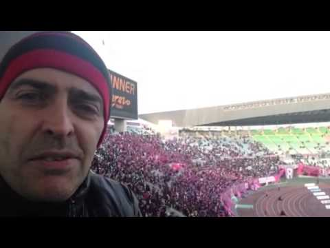 Cerezo Osaka 1-0 FC Tokyo J.League Japan football soccer H1
