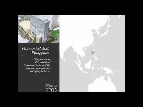 Fairmont | Raffles | Swissôtel Hotels & Resorts