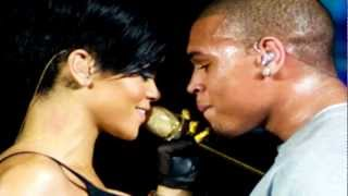 Rihanna Where Have You Been Ft Chris Brown Don't Wake Me Up American Idol 2012 BMA Awards Duet