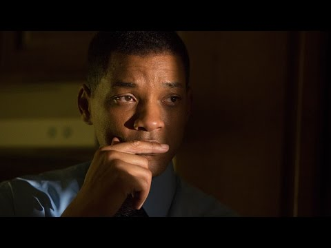 Concussion Official Trailer - Will Smith, Alec Baldwin