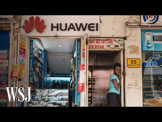 Huawei Staff Help Governments to Spy on People: WSJ Investigation