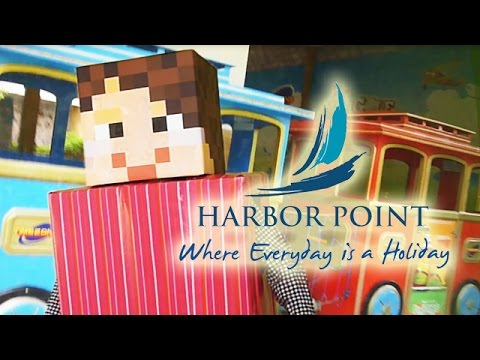 Fun Things to Do in HARBOR POINT Subic Bay Freeport Zone