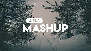Darkside & Ignite (Mashup Cover by J.Fla) (Lyrics) 🎧