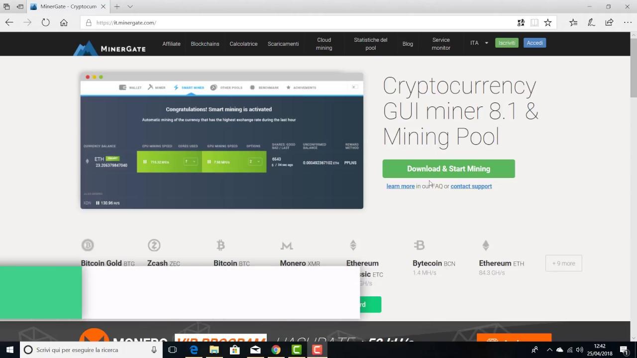 bitcoin investe quanto guadagni su youtube fare soldi online veramente veloce legit