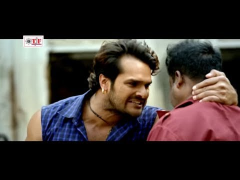 Khesari Lal Yadav Full Action Scene || Jila Champaran Movie Action Scene