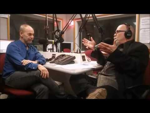 Wayne Kramer on Michael Slate
