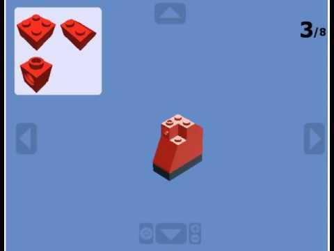 How To Make A Lego Dalek Series5 Youtube
