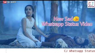 main bechara kismat hara | New Sad 😫Whatsapp Status video 💖 CJ Status