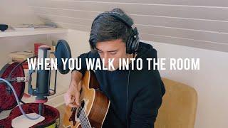 Смотреть клип Phil Wickham - When You Walk Into The Room