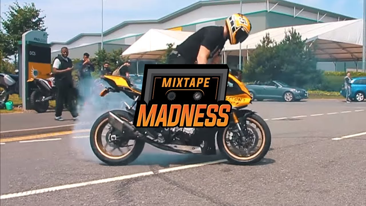 Zimbo ft Yatez - Movers and Shakers (Music Video) | @MixtapeMadness