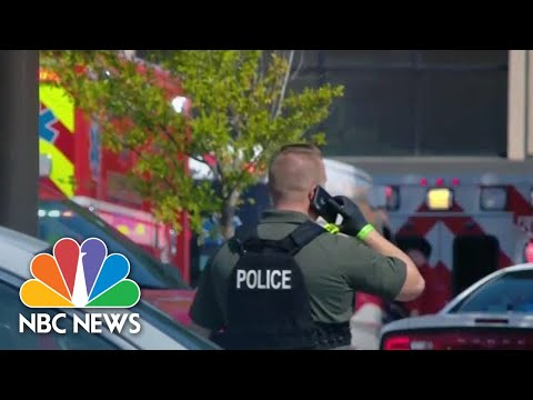 Tennessee:1 Killed, 13 Others Injured In Shooting At Kroger Supermarket Outside Memphis