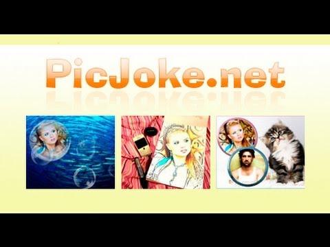 Picjoke