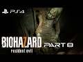 Japanese Dub Biohazard: Resident Evil VII Walkthrough Gameplay Part 8 - D Series Arm Item
