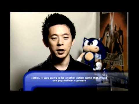 Shun Nakamura Interview