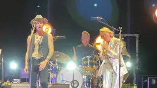 Brandi Carlile and Soundgarden - Black Hole Sun - Live at The Gorge Amphitheater 8/14/21