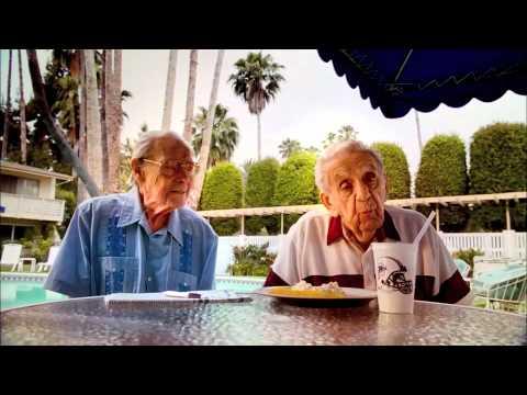 """Boca"" - DIRECTV 2010 NFL SUNDAY TICKET To Go Commercial"