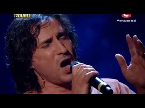 Gennady Tkachenko-Papizh - Ukraine Got Talent - Final