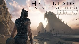 Hellblade: Senua's Sacrifice (Switch) Review (Video Game Video Review)