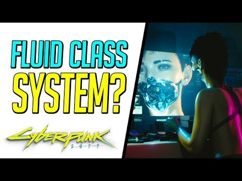 16 Facts About CYBERPUNK 2077