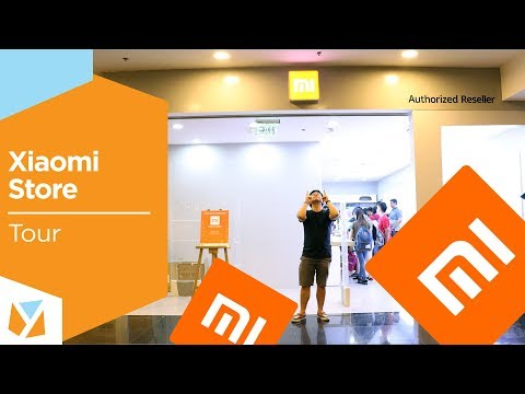 Mi Store Philippines: A tour of Xiaomi's 1st authorized store in the Philippines