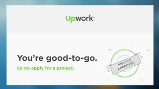 Comment Créer Upwork Contre Compte II Upwork II