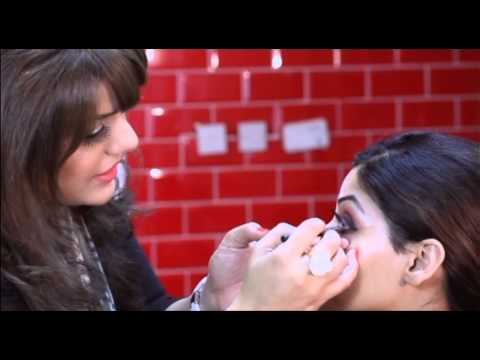 The Beaute Show with Safina Malik - Fehmina's Bridal Makeover