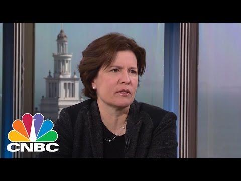 Recode Executive Editor Kara Swisher: Talking Tech | Mad Money | CNBC