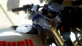 my buell xb9r firebolt 2003