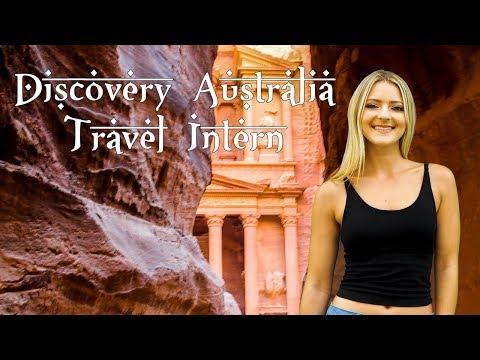 Alice Pye // Discovery Australia Travel Intern 2018 {Round 2}