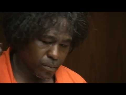 Terry Hayes arraignment in Toledo Municipal Court