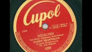 Harry Brandelius - Nidälven