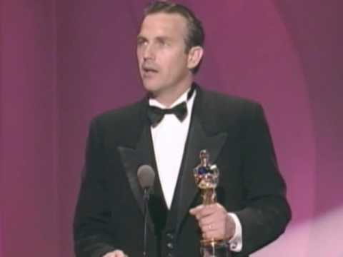 Dances With Wolves Wins Best Picture: 1991 Oscars