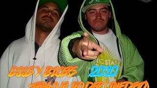 DOUS Y BICERS - TENGO EL PODER (TEMA INEDITO 2010) thumbnail