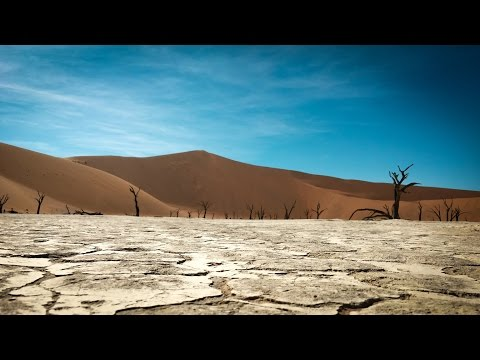 VISUAL VIBES - NAMIBIA EXPEDITION ✨ [TRAVEL VLOG]