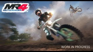 Moto Racer 4 Deluxe Edition (PC/MAC) PL DIGITAL