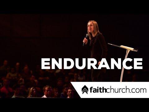 Endurance - Christine Caine